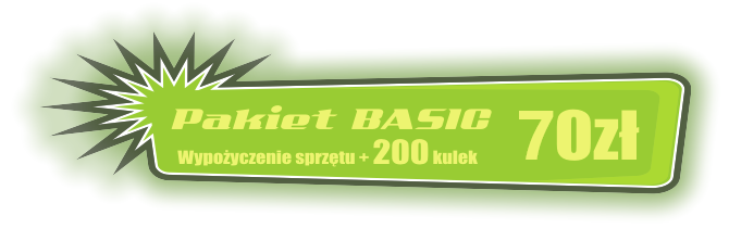 Paintball Warszawa